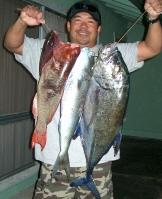 Edible fish warning for visitors the for Edible hawaiian fish