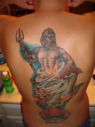 apollo sun tattoo - photo #5